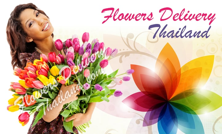 Send Beautiful Fresh Flowers Using Same Day Flowers And Gift Delivery Services Offered By Send Flowers to Thailand